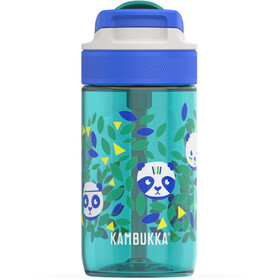 Kambukka Lagoon Bottle 400ml Kids, chief panda